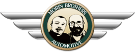 Morin Brothers Automotive logo
